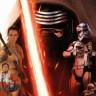 Star Wars'un Yeni Filmi Sosyal Medyayı Salladı
