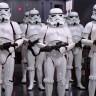 Star Wars Spoiler'ı Veren Adam Stromtrooper, Boba Fett ve Wookie'den Dayak Yedi!!