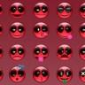 Android ve iOS Cihazları İçin Deadpool Filmine Özel Ücretsiz Emojiler