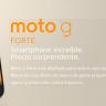 Motorola Moto G Forte Resmiyet Kazandı