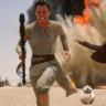 Star Wars: Force Awakens Filminin Oyuncuları, Filmden Kaç Para Kazandı?