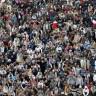 2016 Yılına Girdiğimizde Dünyanın Nüfusu Ne Kadar Olacak?