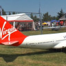 Gerçeğiyle Aynı Detaylara ve Uçak Motorlarına Sahip Oyuncak Boeing 747-400
