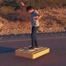 Harbiden Uçan 20.000 Dolar Değerindeki Hoverboard: ArcaBoard