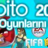 Fobito Yılın En İyi Android ve iOS Oyunlarını Belirledi!