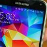 Şanslı Bir Galaxy S5 Kullanıcısına Android 6.0.1 Marshmallow Güncellemesi Geldi!