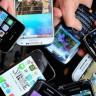 Yeni Yılın İlk Bombası Geldi: Akıllı Telefon Vergisine Zam!