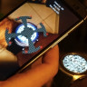 Akıllı Saatler İçin Arttırılmış Gerçeklik Oyunu: Tilt