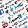 Ülkemizde Gençlerin Sosyal Medya ve İnternet Kullanım Verileri