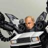 Azerbaycanlı Sanatçı Ülke Liderlerini Transformers'a Çevirdi