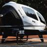 Pilotsuz Uçabilen Helikopter Üretildi!!