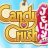"""Candy Crush Efsanesinin 3. Oyunu """"Jelly"""" Çıktı!"""