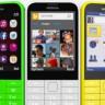 Nokia'dan 40 Euro'luk Telefon: Nokia 225