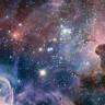 Bütün Evreni Tek Karede Bir Araya Getiren Şahane Görsel