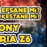 Efsane mi, Kestane mi? #5: Sony Xperia Z6