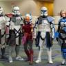 Son Yıllarda Yapılmış En İyi Star Wars Cosplay'leri Derlemesi