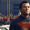 Batman v Superman: Dawn of Justice'in Tanıtım Videosu GTA V'te Yeniden Canlandırıldı!