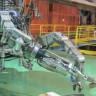 Toshiba, Nükleer Reaktör Temizlemesi İçin Özel Bir Robot Üretti!