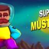 Super Mario Severlere Yerli Alternatif: Süper Bıyık