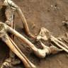 Tarihin En Eski Savaşına Ait Kalıntılar Bulundu!!