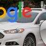 Otomotiv Devleri Google ve Apple'ın Sektöre Girmesinden Endişeli