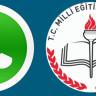 Whatsapp Üzerinden Eğitim Dönemi Başlıyor
