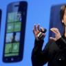 Windows Phone Başkan Yardımcısı iPhone Kullanırken Yakalandı!