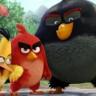 Angry Birds Filminden Son Derece Eğlenceli Yeni Fragman