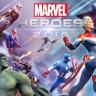 Marvel Heroes 2016 Bomba Gibi Geliyor!
