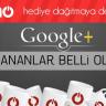 Webtekno Google + Kampanyasının Kazananları Belli Oldu!