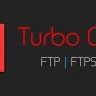 Android FTP Programı : Turbo Client