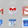 Android'in Ikon'ları Değişiyor