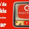 YouTube'da Kesinlikle Takip Edilmesi Gereken Kanallar #1: Başka Bir Şey