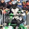Rekor Kırarak Dünyanın En Hızlısı Olan Çılgın Scooter