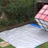 Evinin Bahçesinde Dünyanın En Büyük Rubik Küpünü Yapan Adam