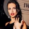 Adriana Lima'dan 'Mevlana'lı Instagram Paylaşımı