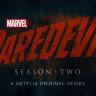 Daredevil'ın  İkinci Sezonundan İlk Fragman! Punisher Yükseliyor!