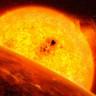 İlk Kez Bir 'Süper-Dünya' Gezegeninin Atmosferdeki Gaz Miktarı Ölçüldü
