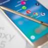 Samsung Galaxy Note 5'e Android 6.0.1 Marshmallow Güncellemesi Geldi!