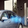 Volvo Anahtarsız Çalışan Otomobil Kilit Sistemi Üretti!