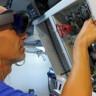 NASA Astronotları Microsoft HoloLens'i Uzayda Deniyor
