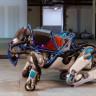 Düştüğü Yerden Kalkmasını Bilen, Tüm Zamanların En İnsansı Robotu Atlas Şaşırtıyor!
