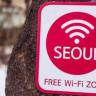 Biz Adil Kullanım Kotası'na Sevinirken, Güney Kore Ücretsiz Wi-Fi'a Geçiyor!