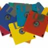 Floppy Disk'e 128 GB Depolama Alanı Nasıl Sığdırılır?!