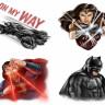 Sürpriz: Batman v Superman Facebook Messenger'da!