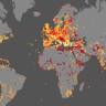 Tarihteki Tüm Savaşların Gösterildiği İnteraktif Bir Harita Yapıldı