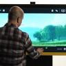 Windows 8.1'li Dokunmatik Televizyon
