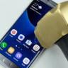 Corning Gorilla Glass 4 ile Korunan Galaxy S7 Edge'in Ekranı Ne Kadar Sağlam?