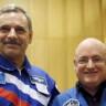 Uzayda En Uzun Süre Kalma Rekoruna Sahip Olan Astronotlar Dünya'ya İndi!