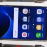 Samsung Galaxy S7 Edge, İlk Sağlamlık Testlerinden Tam Not Aldı!!